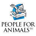 People for Animals, Bangalore